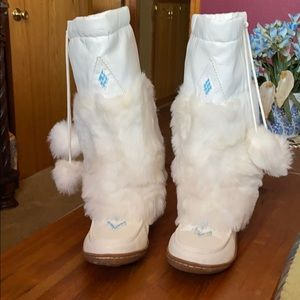 """Snow"" Boots"